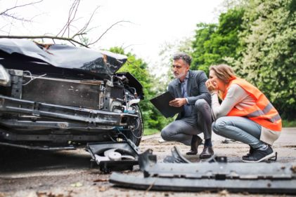 kfz gutachter berlin für sofortige Unfallgutachten